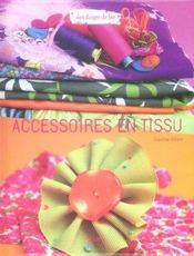 Accessoires En Tissu - Intérieur - Format classique