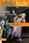 Zadig ou la destinee – Voltaire