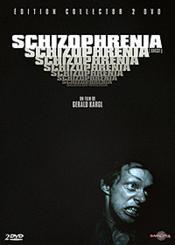 Schizophrenia - Couverture - Format classique