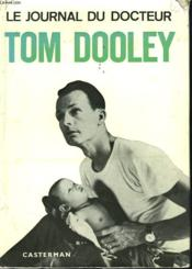 Le Journal Du Docteur Tom Dooley - Couverture - Format classique