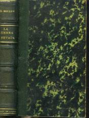 Voyage A La Sierra Nevada De Sainte Marthe. Paysage De La Nature Tropicale. - Couverture - Format classique