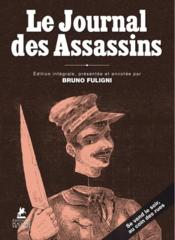 Le journal des assassins  - Bruno Fuligni