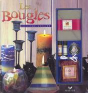 Bougies - Couverture - Format classique