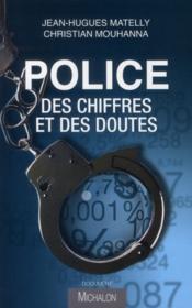 Police ; Des Chiffres Et Des Doutes - Couverture - Format classique