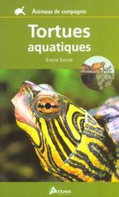 Tortues Aquatiques - Intérieur - Format classique