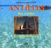 Les antilles - Intérieur - Format classique