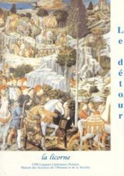Revue La Licorne N.54 - Couverture - Format classique