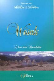 Wesak. L'Heure De La Reconciliation - Intérieur - Format classique