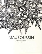 Mauboussin, joaillier de l'émotion - Intérieur - Format classique