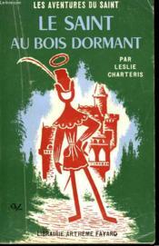 Le Saint Au Bois Dormant. Les Aventures Du Saint N° 68. - Couverture - Format classique