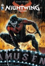 Nightwing t.3 ; hécatombe - Couverture - Format classique
