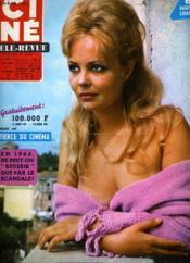 Cine Revue Tele-Revue - 46e Annee - N° 45 - Les Professionnales - Couverture - Format classique