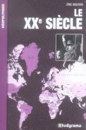 Le Xx Siecle - Couverture - Format classique