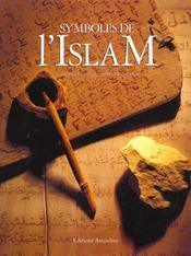 Symboles De L'Islam - Intérieur - Format classique