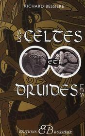 Les Celtes Et Les Druides - Intérieur - Format classique