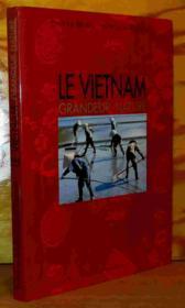Le Vietnam Grandeur Nature - Couverture - Format classique