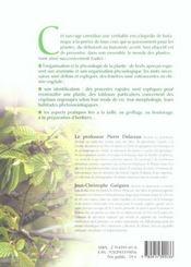 Expliquez Moi Les Plantes ; Voyage En Botanique - 4ème de couverture - Format classique