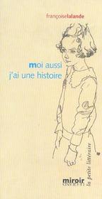 Moi Aussi J'Ai Une Histoire - Intérieur - Format classique