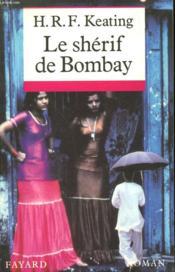Le Sherif De Bombay. - Couverture - Format classique