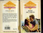 Rose De Corail - Peak Of The Furnace - Couverture - Format classique