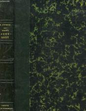 La Guerison Par L'Esprit. La Fantastique Existence De Mary Baker-Eddy. - Couverture - Format classique