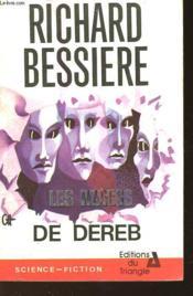 Les Mages De Dereb - N°3 - Couverture - Format classique