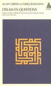 L'Islam En Questions Babel 530 - Intérieur - Format classique
