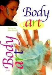 Body Art - Couverture - Format classique