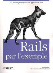 Rails par l'exemple - Intérieur - Format classique
