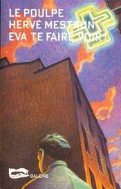 Eva Te Faire Voir - Intérieur - Format classique