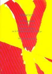 Fragments - Intérieur - Format classique