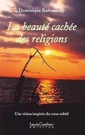 Beaute Cachee Des Religions - Couverture - Format classique