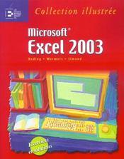 Excel 2003.exercices et solutions - Intérieur - Format classique