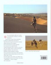 Sahara ; L'Adrar De Mauritanie - 4ème de couverture - Format classique