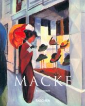 Macke - Couverture - Format classique