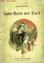 Les Rois En Exil . Collection Modern Bibliotheque. - Couverture - Format classique