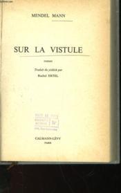 Sur La Vistule - Couverture - Format classique