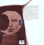 Immondys t.2 ; le côté lunaire - 4ème de couverture - Format classique