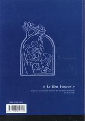 Catéchisme ; en bref et en images de l'église catholique - 4ème de couverture - Format classique