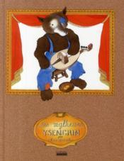 Les malheurs d'Ysengrin - Couverture - Format classique