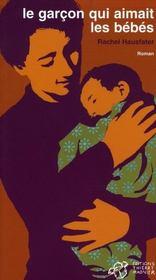 Le garçon qui aimait les bébés - Intérieur - Format classique