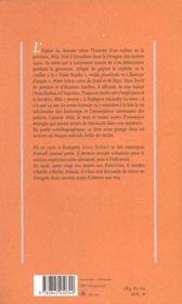 L'Enfant Du Danube - 4ème de couverture - Format classique