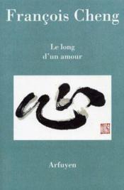 Le long d'un amour - Couverture - Format classique
