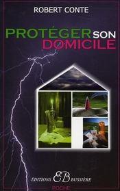 Protéger son domicile - Intérieur - Format classique
