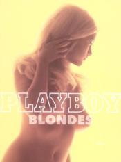 Blondes - Couverture - Format classique