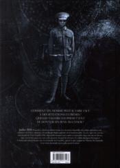 Le temps du rêve t.2 ; Fromelles - 4ème de couverture - Format classique