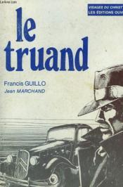 Le Truand - Couverture - Format classique