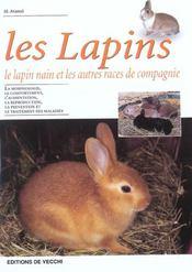 Lapins (Les) - Intérieur - Format classique