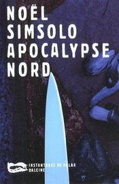 Apocalypse Nord - Intérieur - Format classique