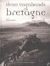Deux vagabonds en Bretagne - Couverture - Format classique
